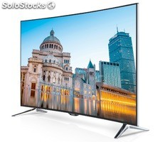 Televisor led Panasonic tx-55CR430E Outlet Curvo 4K Ultra hd Smart tv 400Hz bmr