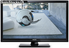 "Televisor led Philips 26PFL2908H/12 100Hz hd Ready 26"" negro"