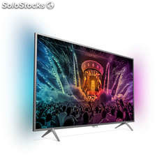 Televisor led philips 32PFS6401/12 Full hd Smart tv Dual Core 800Hz ppi
