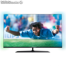 Televisor LED PHILIPS 42PUS7809/12 4K 3D 600Hz Ambilight