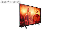 Televisor led Philips 43PFS4001/12 Outlet Full hd 16W hdmi usb ultraplano 43""
