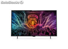 Televisor led Philips 43PUH6101/88 Outlet 4K Ultra hd Smart tv Dual Core 800Hz