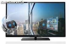 Televisor led Philips 46pfl4468h negro outlet