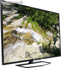 Televisor LED Philips 47PFK6549/12 color negro Outlet