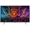 Televisor led philips 49PUS6401/12 4K Ultra hd Smart tv Quad Core Ambilight