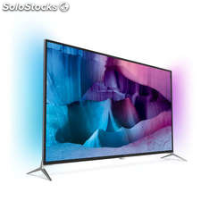 Televisor led Philips 49PUS7100/12 Outlet 4K Ultra hd Smart tv Quad Core 800Hz
