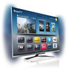 Televisor LED Philips 55PFL6198K/12 Outlet Full HD Smart TV Dual Core 700Hz PMR - Foto 4