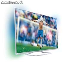 Televisor led philips 55PFS6609/12 Full hd Smart tv Dual Core 400Hz pmr