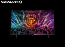 Televisor led philips 55PUH6101/88 4K Ultra hd Smart tv Dual Core 800Hz ppi hdmi