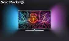 Televisor led philips 55PUS6551/12 4K Ultra hd Smart tv Quad Core 1800Hz ppi