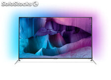 Televisor led philips 65PUS7120/12 Outlet 4K Ultra hd 800Hz Smart tv Ambilight 3
