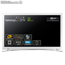 Televisor led samsung UE32H4510 blanco quad smart tv wifi