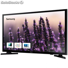 Televisor led samsung UE32J4500 hd Ready Smart tv Quad Core 100Hz pqi Wifi 32""