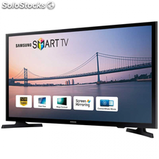 "Televisor led samsung UE32J5200 200Hz Full hd Smart tv 32"" Wifi negro"