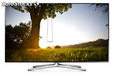 Televisor led samsung UE40F6500SSXZ Full hd Smart tv 3D 400Hz Plata Outlet