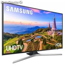 Televisor led samsung UE40MU6105 4K Ultra hd Smart tv hdr 1300Hz pqi Quad Core