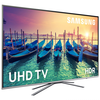 Televisor led samsung UE49KU6400 4K Ultra hd Smart tv Quad Core 1500Hz pqi Wifi