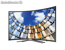 Televisor led samsung UE49M6305 Curvo Full hd Smart tv 900Hz pqi Quad Core Wifi