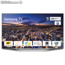 Televisor led samsung ue55h7000 quad smart tv 3d 800hz