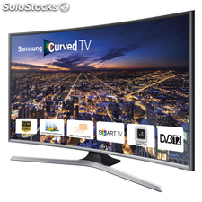 Televisor led samsung UE55J6300 Curvo Full hd Smart tv Quad Core 800Hz Wifi 55""