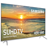 Televisor led samsung UE55KS7000 4K Ultra hd Smart tv Quad Core 2100Hz pqi Wifi