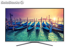 Televisor led samsung UE55KU6400 4K Ultra hd Smart tv hdr 1500Hz pqi Quad Core