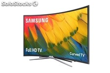 Televisor led samsung UE55M6305 Curvo Full hd Smart tv 900Hz pqi Quad Core Wifi