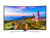 Televisor led samsung UE55MU6205 Curvo 4K Ultra hd Smart tv hdr 1400Hz pqi Quad