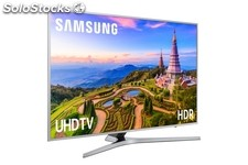 Televisor led samsung UE55MU6405 4K Ultra hd Smart tv hdr 1500Hz pqi Quad Core