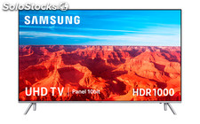 Televisor led samsung UE55MU7005 4K Ultra hd Smart tv HDR1000 2300Hz pqi Quad