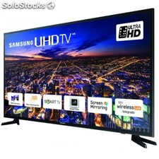 Televisor led samsung UE60JU6060 Ultra hd 4K Smart tv 800Hz pqi Quad Core Wifi
