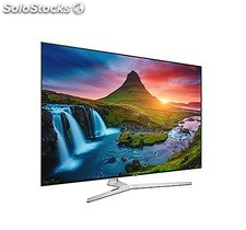 Televisor led samsung UE65MU8005 4K Ultra hd Smart tv HDR1000 2000Hz pqi Quad