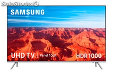 Televisor led samsung UE75MU7005 4K Ultra hd Smart tv HDR1000 2300Hz pqi Quad
