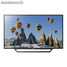 Televisor led sony kdl-40WD650 Full hd Smart tv Motionflow xr 200Hz Slim Wifi