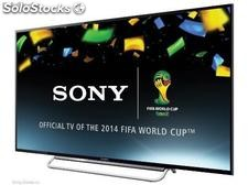 Televisor led sony kdl-60W605B Full hd Smart tv 400 Hz Wifi