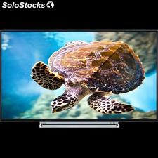 Televisor LED Toshiba 43U6763DG 4K Ultra HD Smart TV Bluetooth Netflix Wifi 43""
