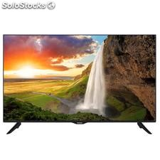 "Televisor Panasonic tx-40CX300E 4K Ultra hd 200Hz 40"" negro"
