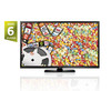 "Televisor plasma lg 50PB660V-zb Full hd 600Hz Smart tv Wifi 50"" negro - Foto 5"