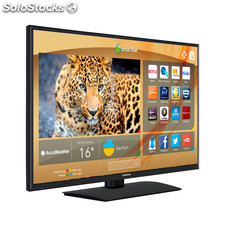 "Televisor Smart TV 32"" Hitachi 32HB4T41"