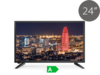 Televisores Led Full hd 24 Pulgadas Outlet td Systems K24DLS6F-s