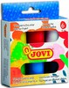 Témpera Jovi 6 Botes de 15 ml