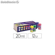 Tempera pelikan escolar 20 ml