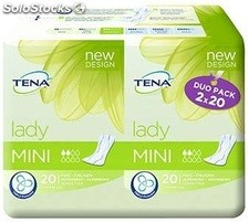 Tena lady mini L2X20