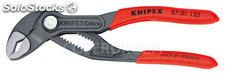 Tenaza cobra knipex 125 mm