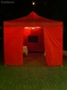 Tenda Carpa 3x3 plegable