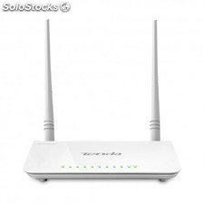 Tenda - D303 Dual-band (2.4 GHz / 5 GHz) Fast Ethernet 3G Color blanco router