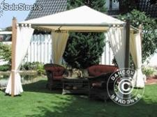 Tenda gazebo Casa Royal 3,15x3,15 m