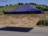 Tenda Gazebo Easy in alluminio 3mx4,5m tubolare 30x30mm apertura Rapida