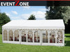 Tenda party professionel - 6x9m tenda party professionel