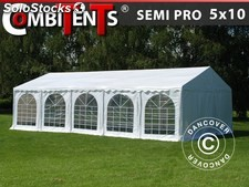 Tenda, Semi Pro Plus CombiTents™ 5x10m, 3-em-1